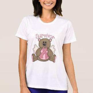 Survivor (bear) T-Shirt