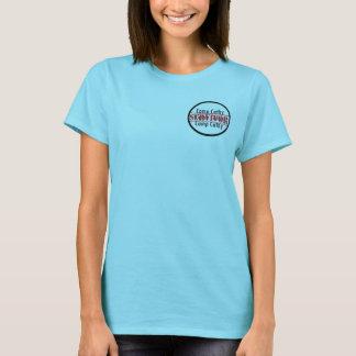 Survivor Camp Cathy T-Shirt