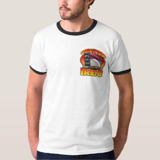 Survivor - Hurricane Irene - North Carolina T-Shirt