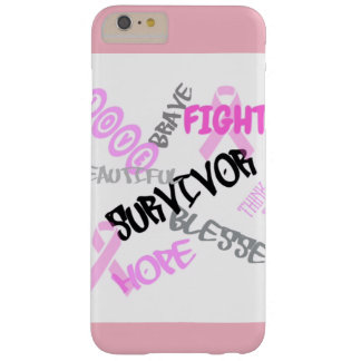 Survivor phone case