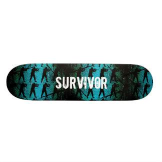 Survivor Skate Board Decks