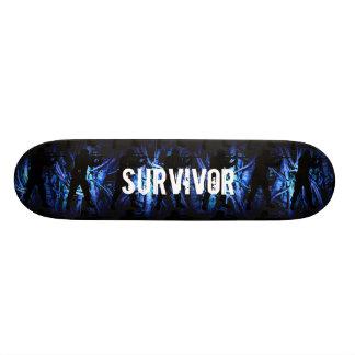 Survivor Skate Decks