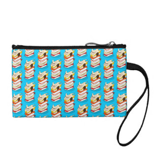 Sushi-03 Coin Wallet