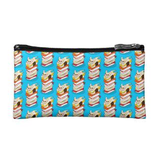 Sushi-03 Makeup Bags