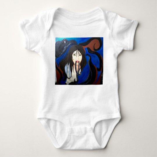 Sushi Baby Baby Bodysuit