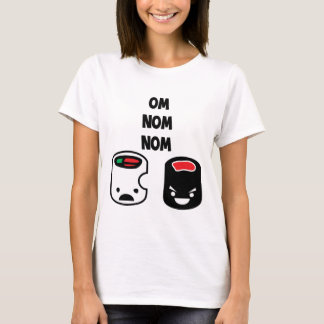 Sushi Cannibal T-Shirt