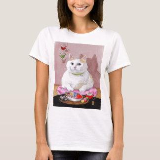 Sushi Cat Sashimi Sweetie Shirt