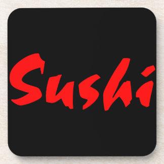 Sushi Coaster