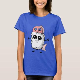 Sushi Couple Shirt