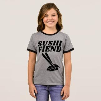 SUSHI FIEND Kids t-shirts & sweatshirts