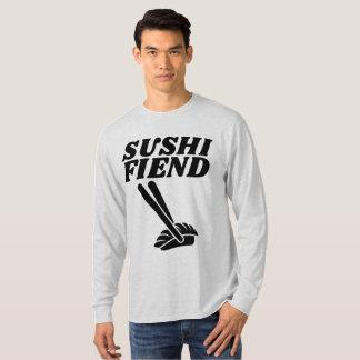 SUSHI FIEND t-shirts & sweatshirts