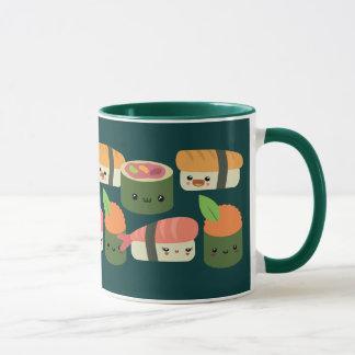 Sushi Friends Mug
