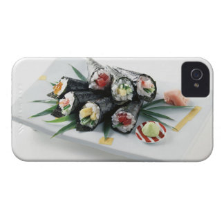 Sushi iPhone 4 Case
