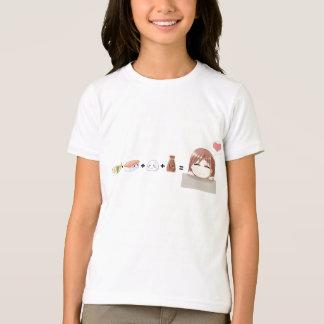 Sushi kawaii T-Shirt