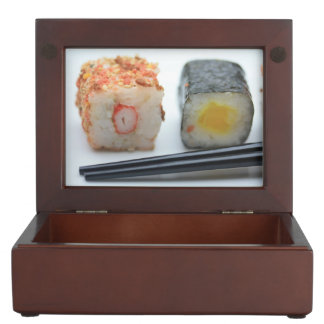Sushi! Memory Boxes