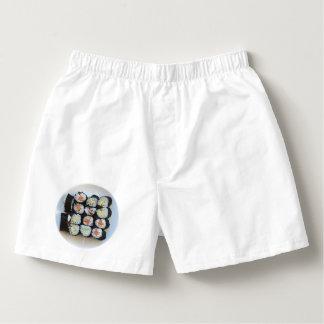 SUSHI men's underwear Boxers