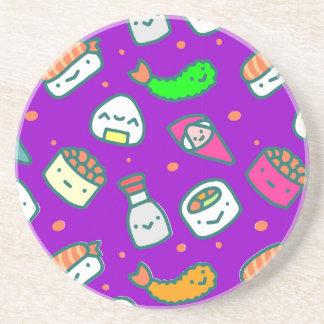 Sushi Moki Coaster