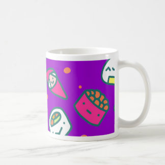 Sushi Moki Coffee Mug