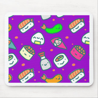 Sushi Moki Mouse Pad