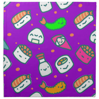 Sushi Moki Napkin