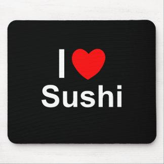Sushi Mouse Pad