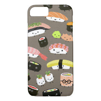 Sushi Party Case-Mate iPhone Case