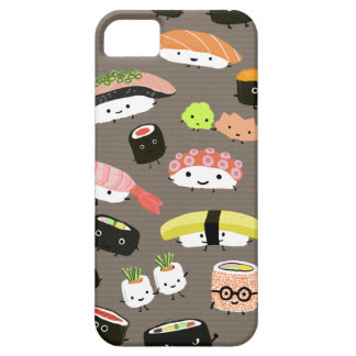 Sushi Party iPhone 5 Case