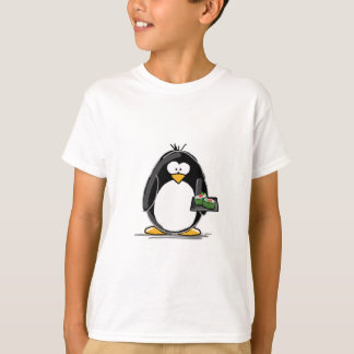 Sushi Penguin T-Shirt