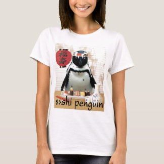 sushi penguin T-Shirt