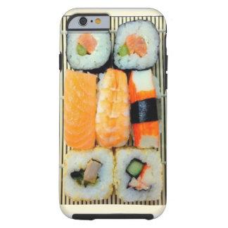Sushi Platter iPhone 6 case Tough iPhone 6 Case