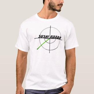 Sushi Radar by Jokeapptv tm T-Shirt