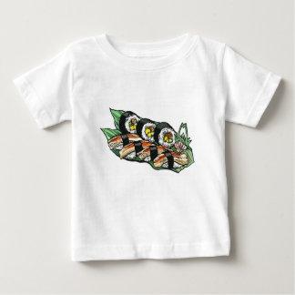 Sushi Roll Baby T-Shirt