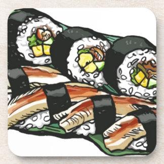 Sushi Roll Coaster