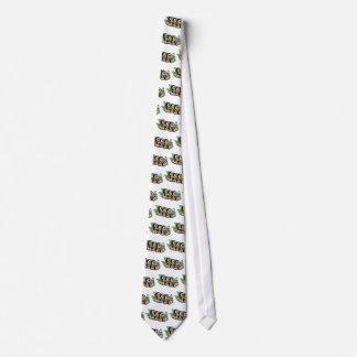 Sushi Roll Tie