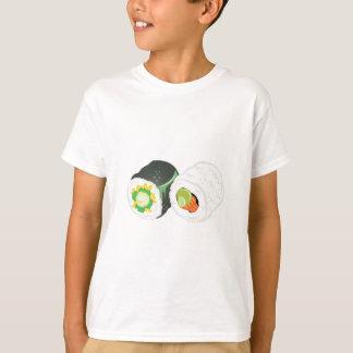 Sushi Rolls T-Shirt