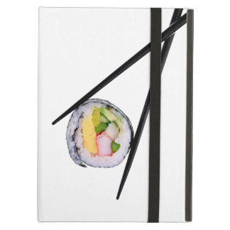 Sushi Template - Customized Blank iPad Air Cover