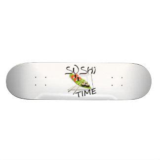 Sushi Time Skate Boards