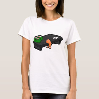 sushi tray T-Shirt