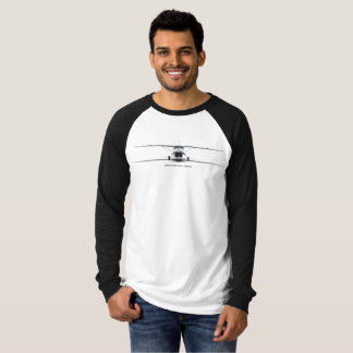 Susi Air cessna c208b grand caravan T-Shirt