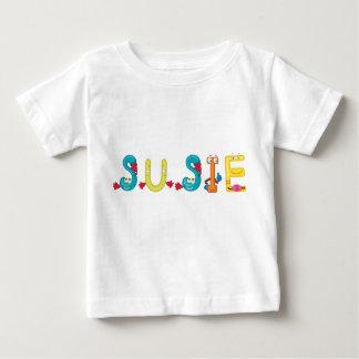 Susie Baby T-Shirt