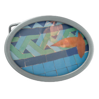 Suspension Belt Buckle