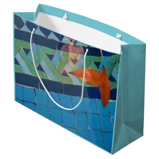 Suspension Gift Bag