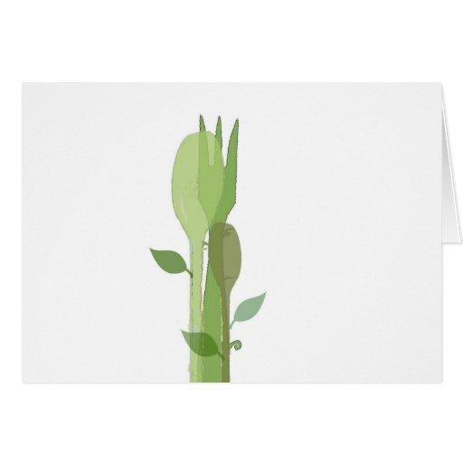 Sustainability Cards
