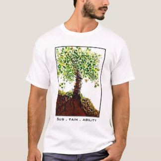 Sustainability T-Shirt