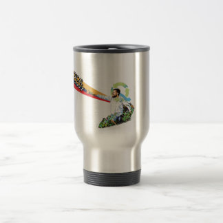 Sustainable Coffee Travel Mug