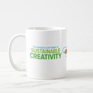 Sustainable Creativity Mug