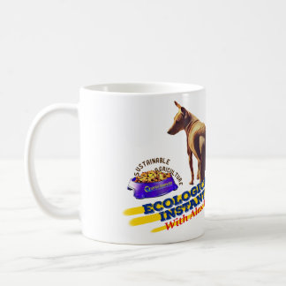 Sustainable Dinner Coffee Mug