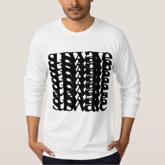 SUSWAVE FOREVER LONGSLEEVE T-Shirt