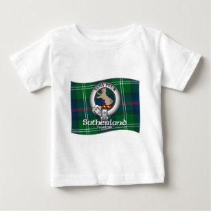 09b79c337a1c4b Clan Sutherland T-Shirts   Shirt Designs