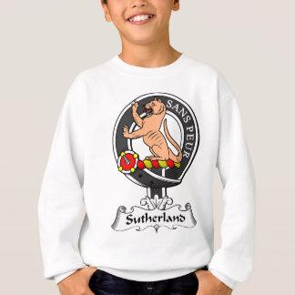 Sutherland Clan Crest Sweatshirt